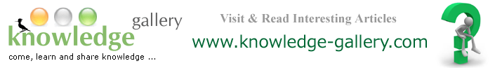 Knowledge Gallery - Website of General Knowledge Articles