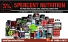 5 Percent Nutrition - Health Fitness Sports Nutrition Shahkot