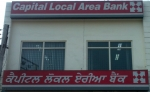 Capital Local Area Bank Shahkot