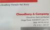 Choudhary and Company Shahkot - Sher Besan Shahkot