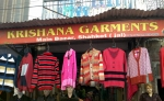 Krishna Garments