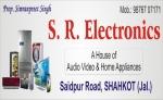 S R Electronics Shahkot