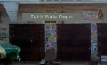 Tahli Wala Depot