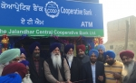The Jalandhar Central Cooperative Bank