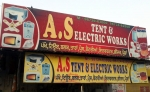 A S Electric Works
