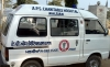 Ambulance Service - APS Charitable Hospital Malsian