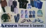 Arora Footwear and Garments London Expression