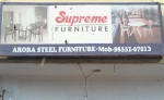Arora Steel Furniture