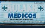 Aulakh Medicos