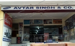 Avtar Singh and Company Electronic Showroom