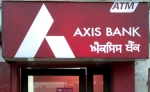 Axis Bank Shahkot