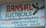 Bansal Electricals