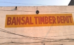 Bansal Timber Depot