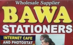 Bawa Stationery Internet Cafe