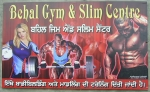 Behal Gym and Slim Centre