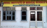 Behal Institute of Medical Sciences
