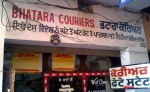 Bhatara Enterprises - Courier Service