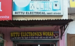 Bittu Electrical