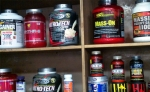 Stack Body Building Supplement