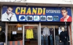 Chandi Enterprises