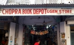 Chopra Book Depot