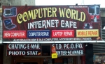 Computer World Internet Cafe