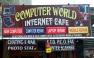 Computer World Internet Cafe