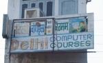 Delhi Computer Courses