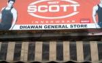Dhawan General Store