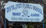 Divya Jyoti Public School