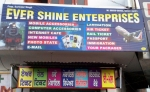 Evershine Enterprises Internet Cafe