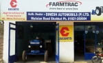 Dinesh Automobiles Pvt Ltd - Escorts Farmtrac