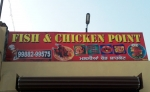 Fish and Chicken Point Non Veg