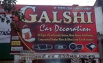 Galshi Car Decoration