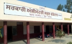 Government Elementary School Dhandowal
