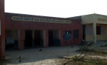 Government Elementary School Saidpur Jhidi