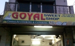 Goyal Sweet Shop
