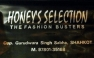 Honey Selection The Fashion Busters