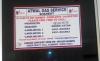 Indane Atwal Gas Service Shahkot