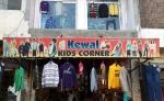 Kewal Readymade Store