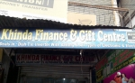 Khinda Finance and Gift Centre