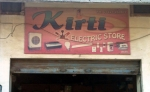 Kirti Electric Store