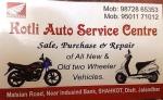 Kotli Auto Service Centre Shahkot