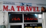 MA Travel