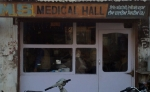 MS Medical Hall