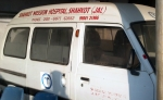 Ambulance Service - Shahkot Mission Hospital