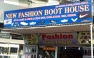 New Fashion Boot House