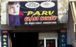 Parv Glass House