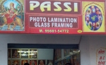 Passi Lamination