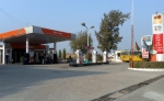 Puri Service Station
